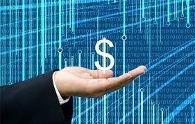 Software de controle financeiro empresarial